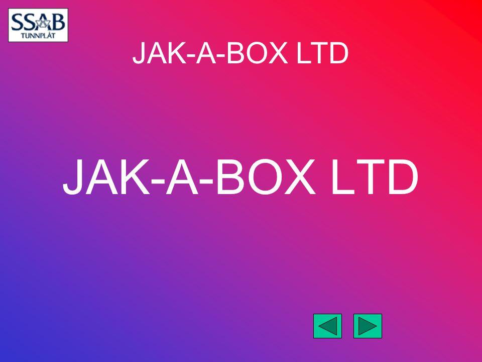 JAK-A-BOX LTD
