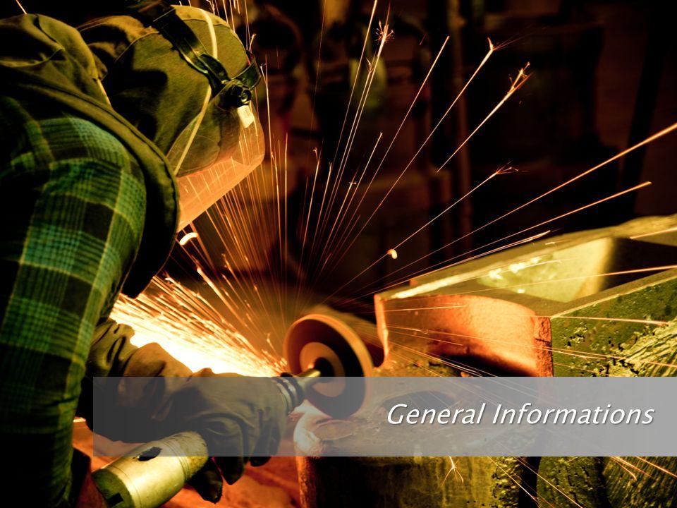 General Informations
