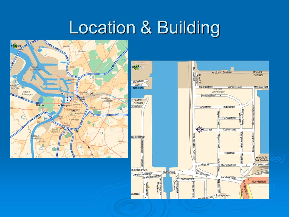 Location & Building