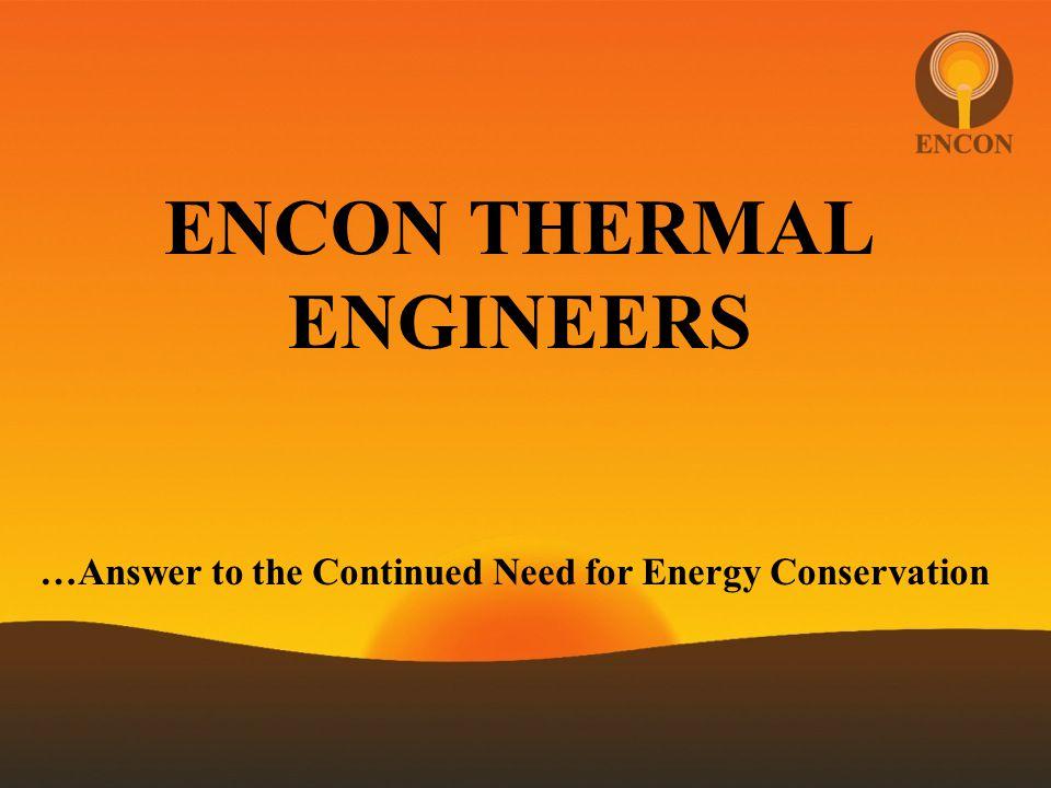 ENCON THERMAL ENGINEERS