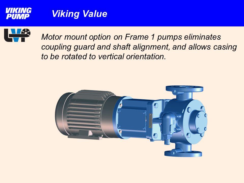 Viking Value