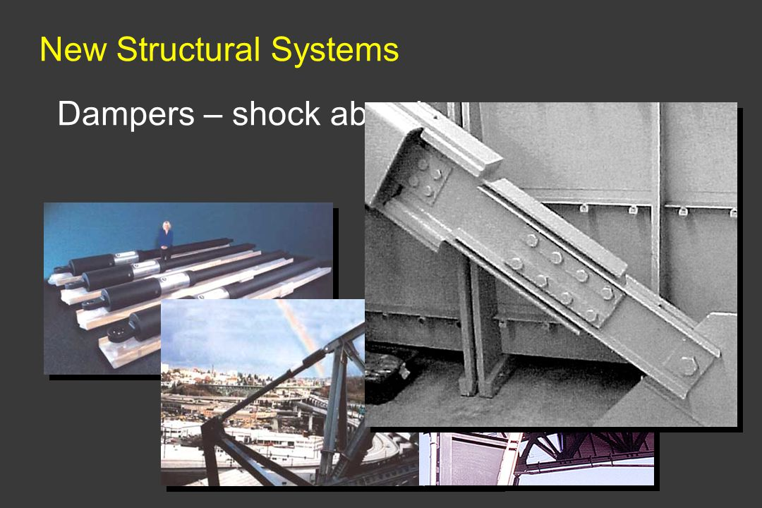 New Structural Systems