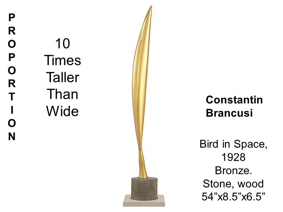 Bronze. Stone, wood 54 x8.5 x6.5