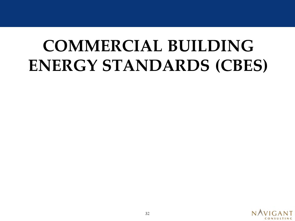 CBES Presentation » Overview