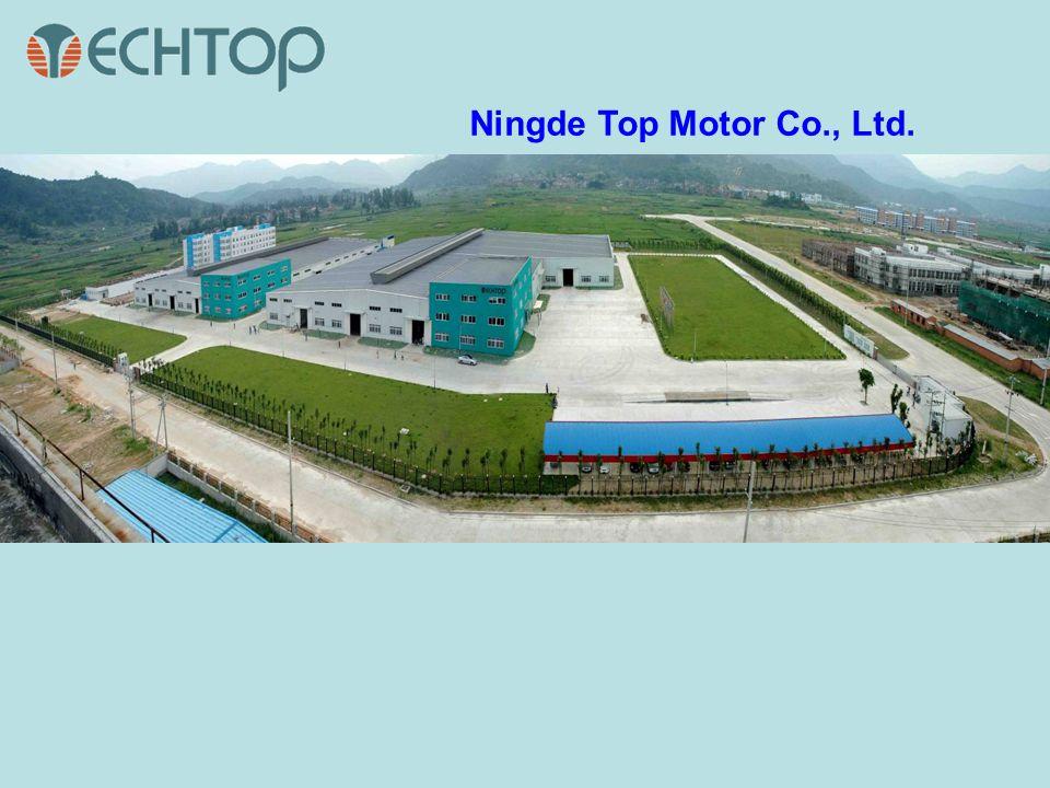 Ningde Top Motor Co., Ltd.