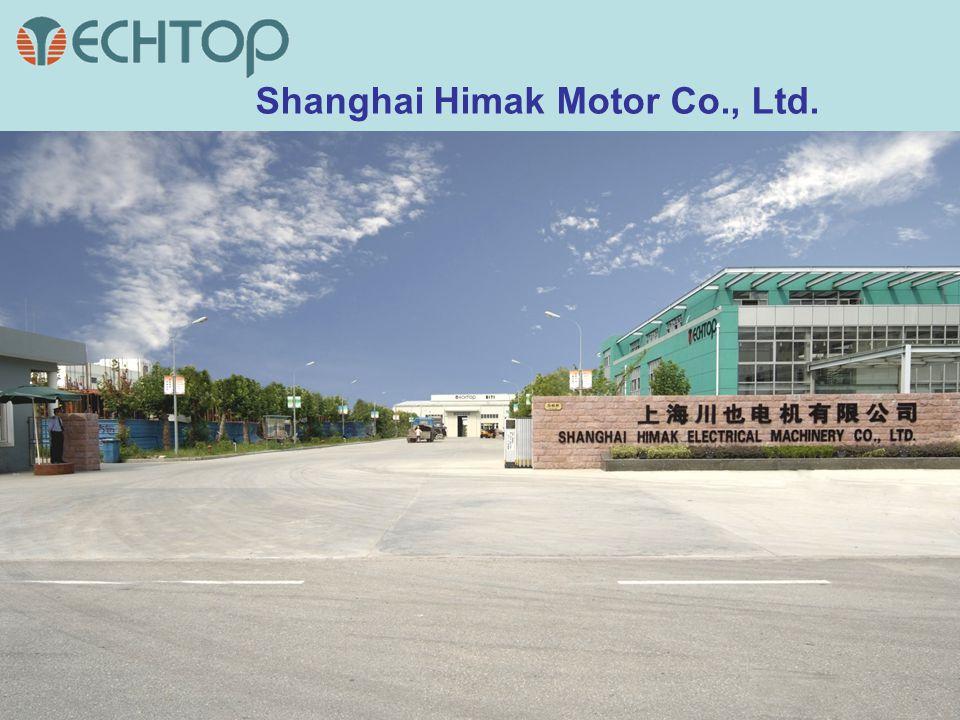 Shanghai Himak Motor Co., Ltd.