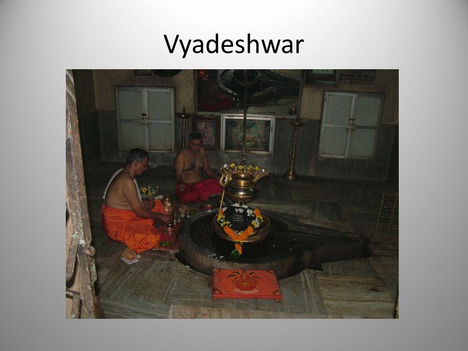 Vyadeshwar
