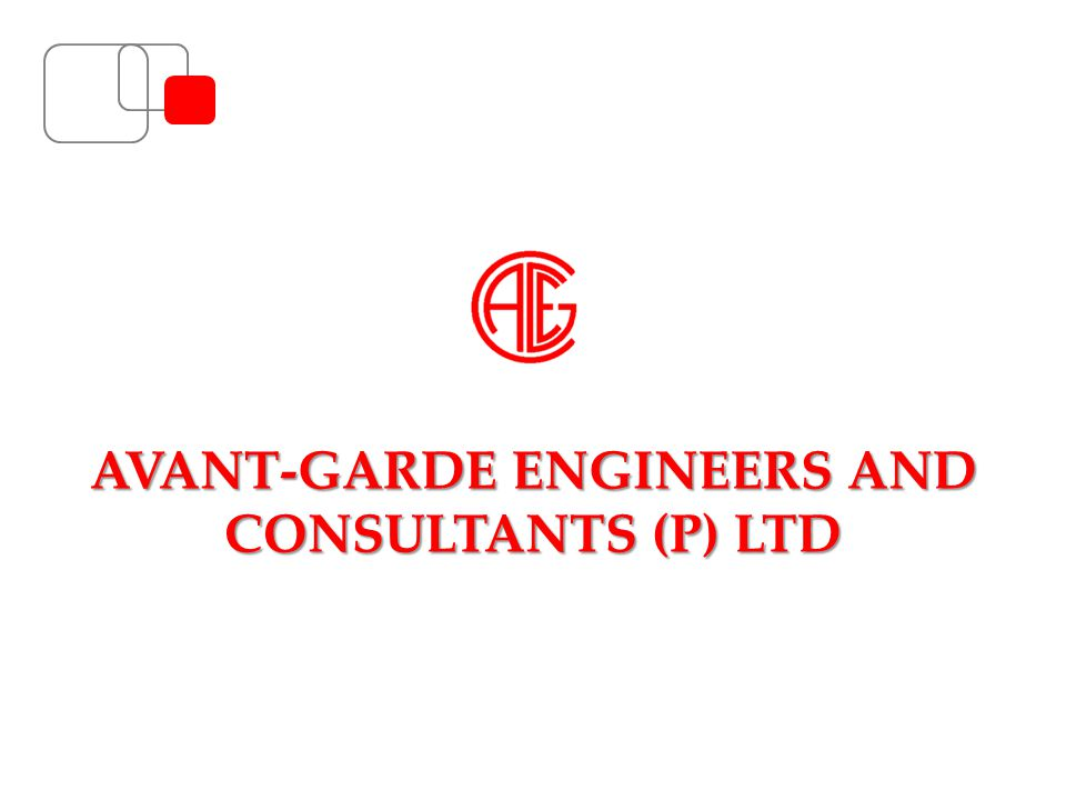 AVANT-GARDE ENGINEERS AND CONSULTANTS (P) LTD