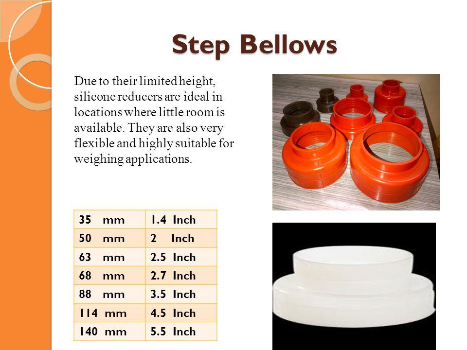 Step Bellows