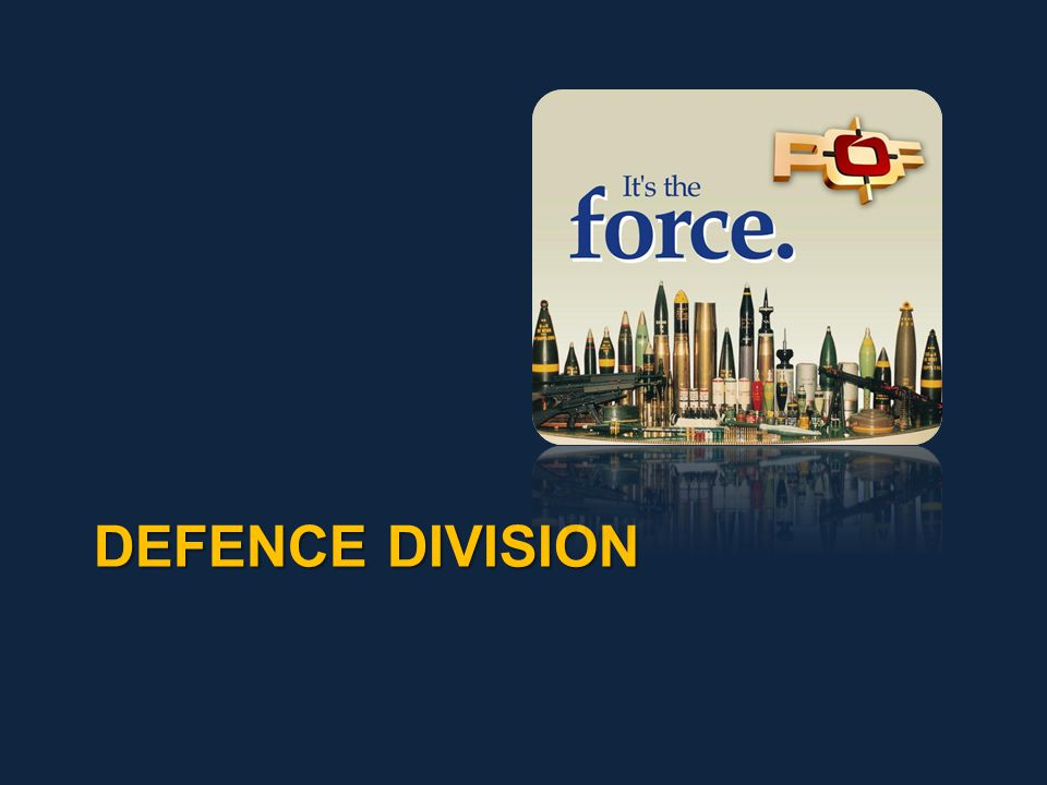Defence Division