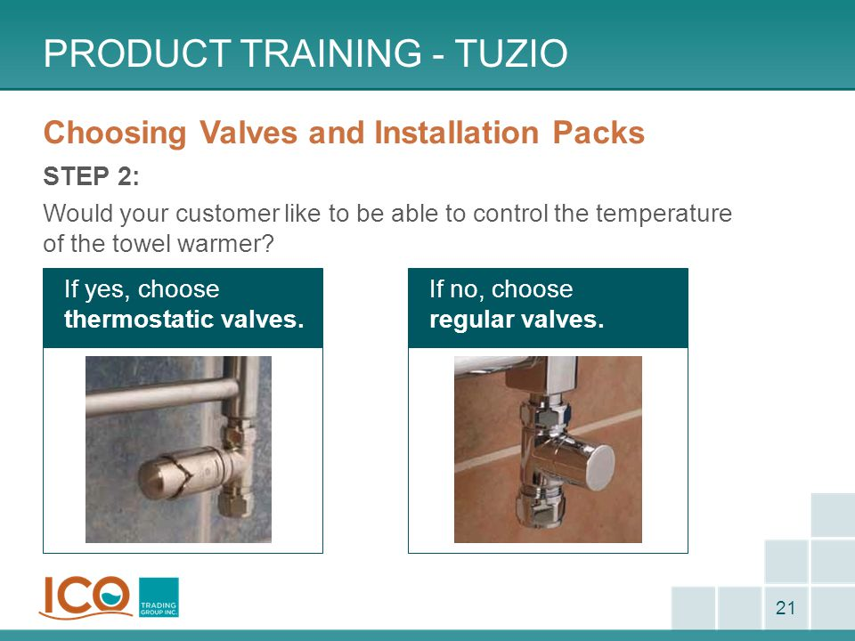 Product Training - Tuzio
