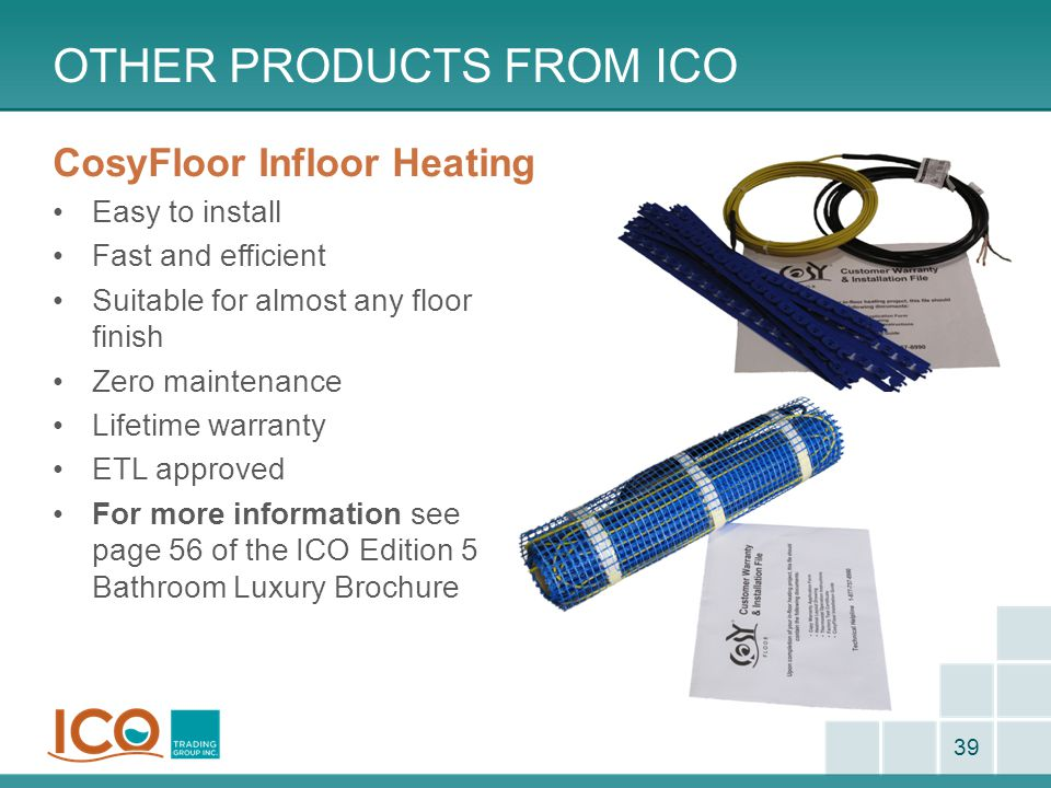 Other products from ico