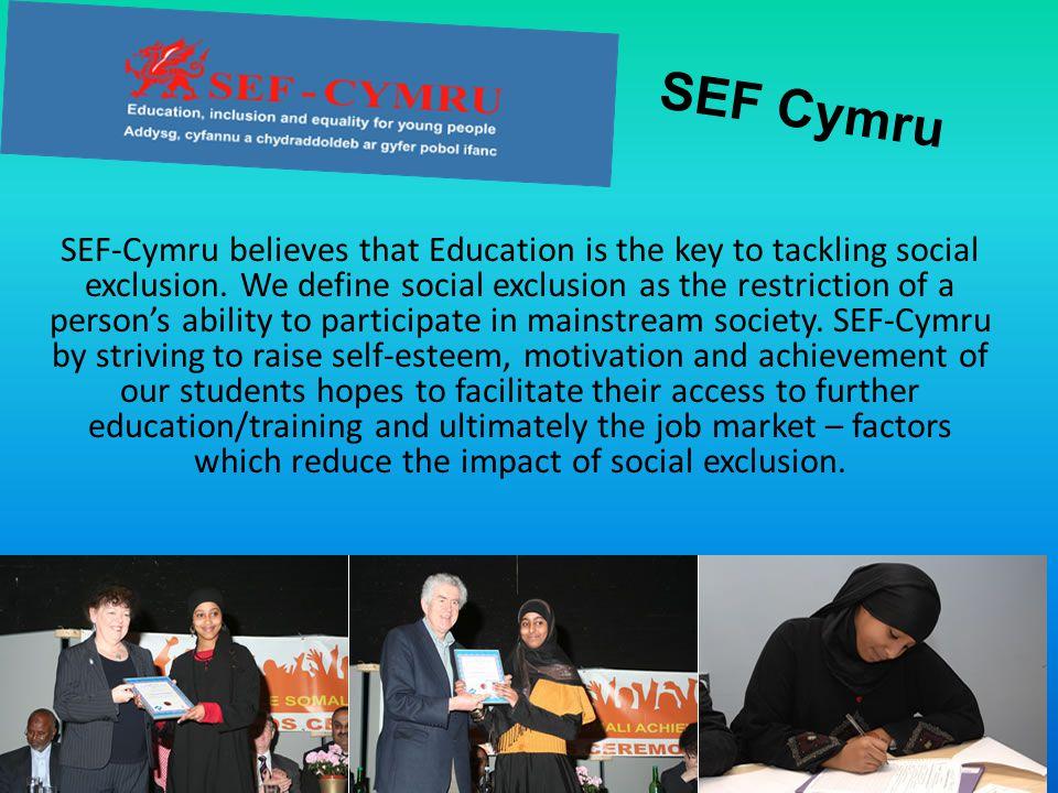 SEF Cymru