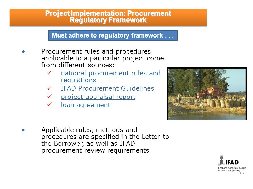 a project report on loan procedure