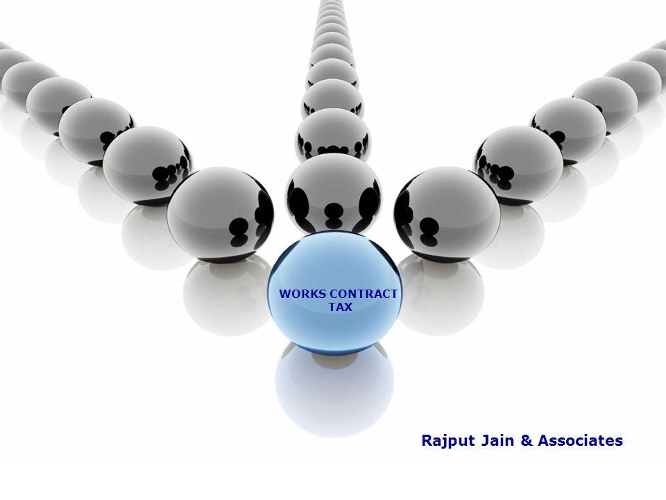 Rajput Jain & Associates