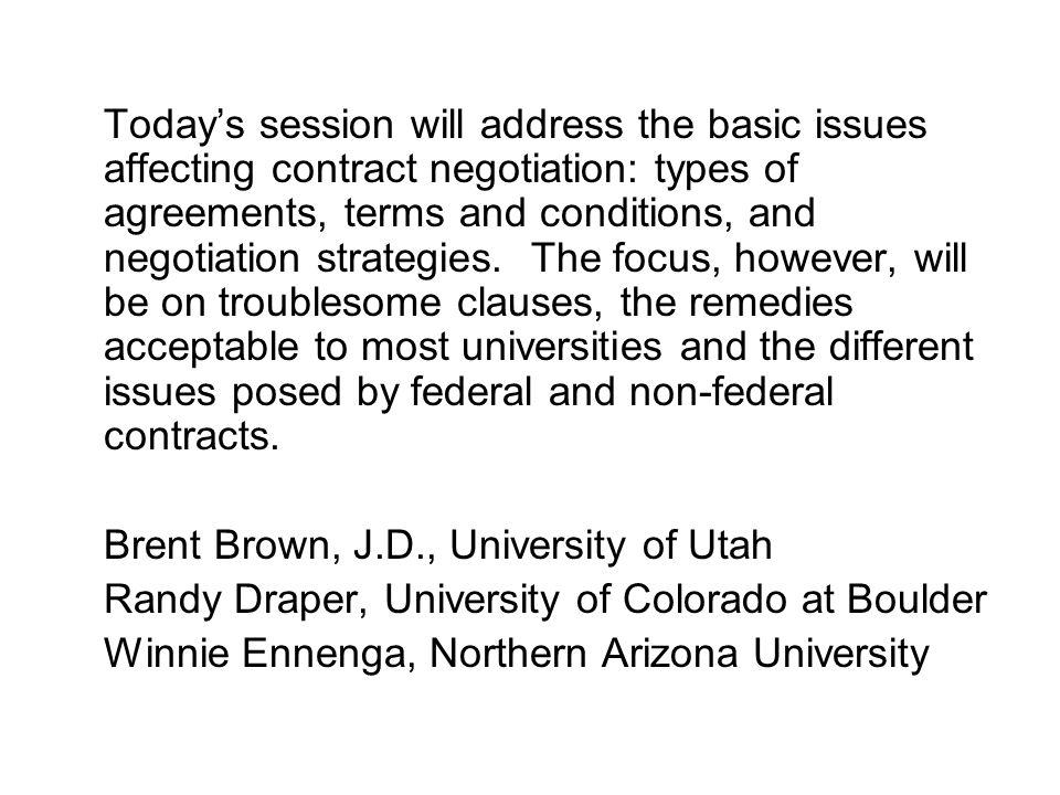 Brent Brown, J.D., University of Utah