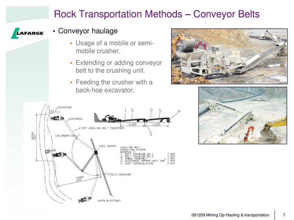 Quarry Manager Development Program - ppt download