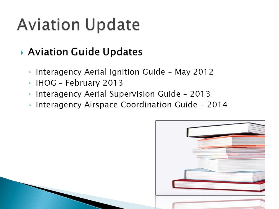 Aviation Update Aviation Guide Updates