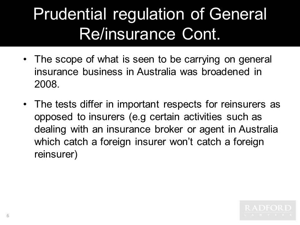 general insurance broker australia