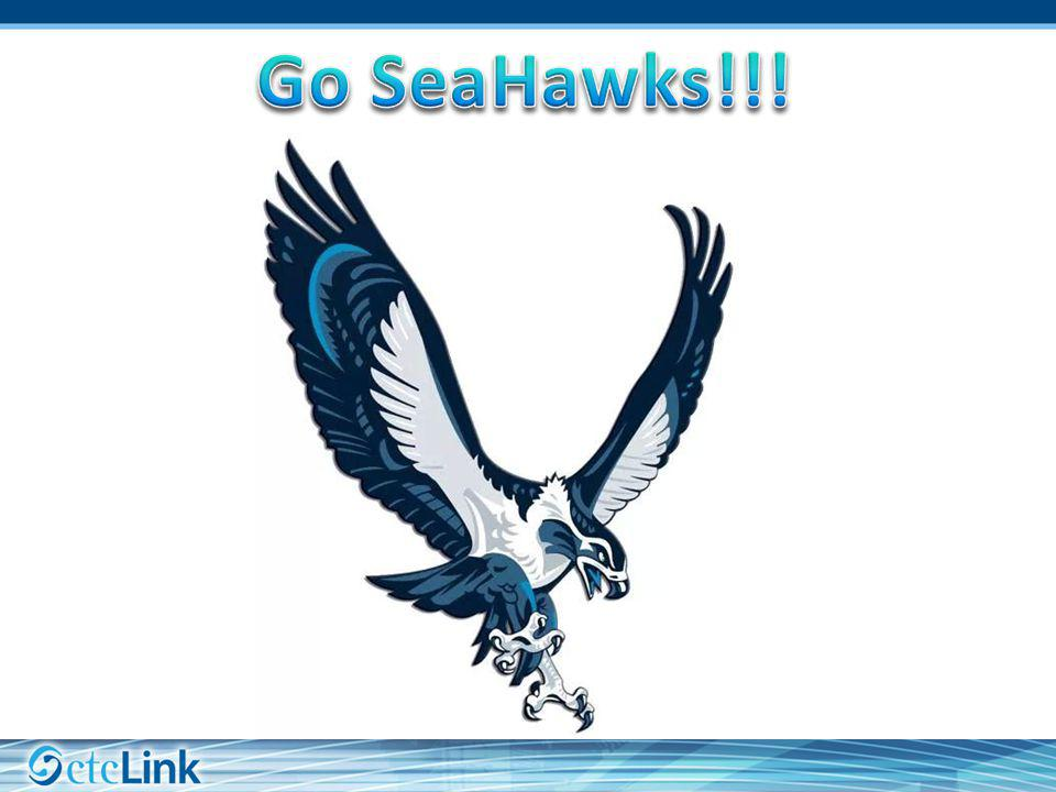 Go SeaHawks!!!