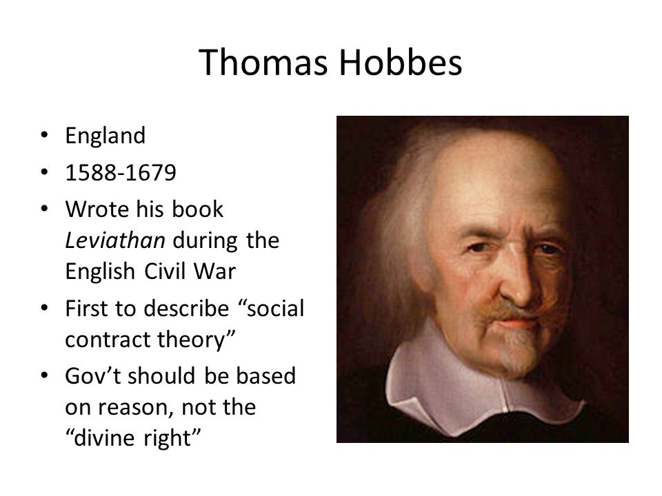 a short analysis of hobbes social contract theory Main idea: we need moral and legal rules because we want to escape the state of nature, which is solitary, poor, nasty, brutish, and short good/true moral rules if you agree with locke's analysis, then hobbes' social contract theory may explain where much of morality comes from, but it cannot explain the whole of it.
