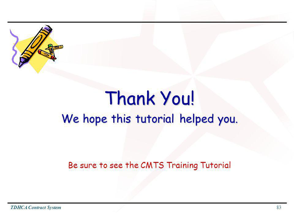 Thank You! We hope this tutorial helped you.