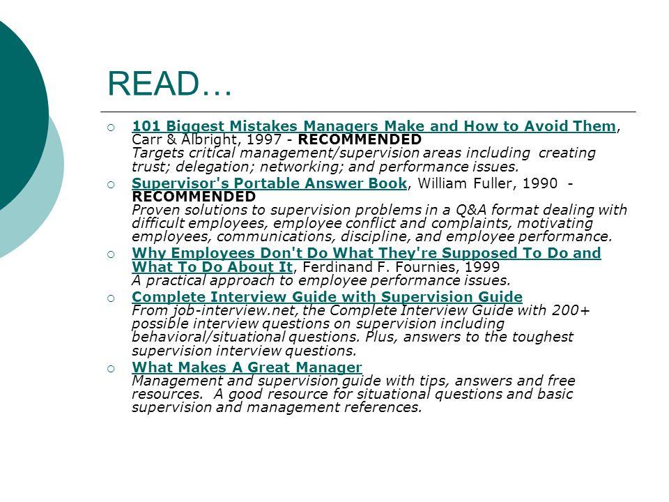 READ…