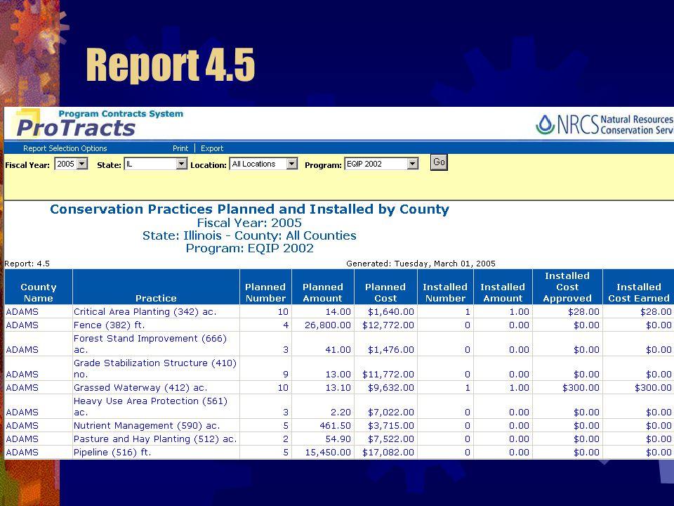 Report 4.5