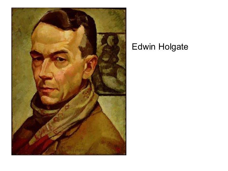 Edwin Holgate