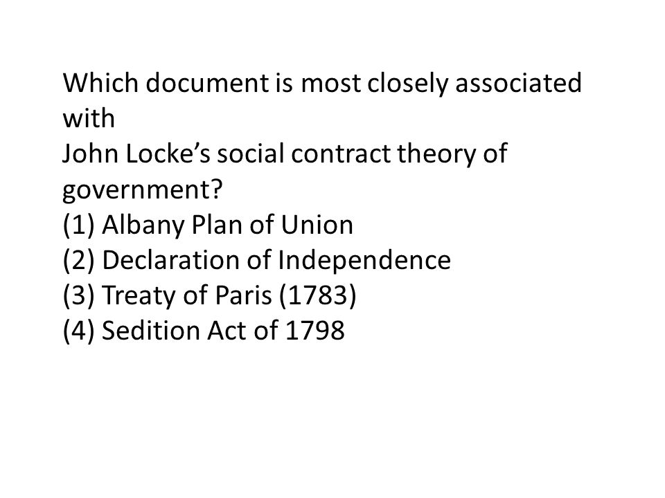 Which document is most closely associated with