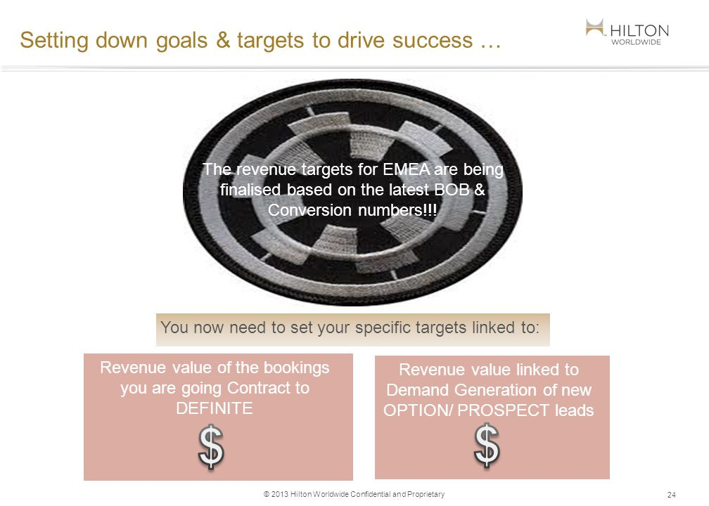 Hints & Tips to support your teams in making conversion & prospecting calls