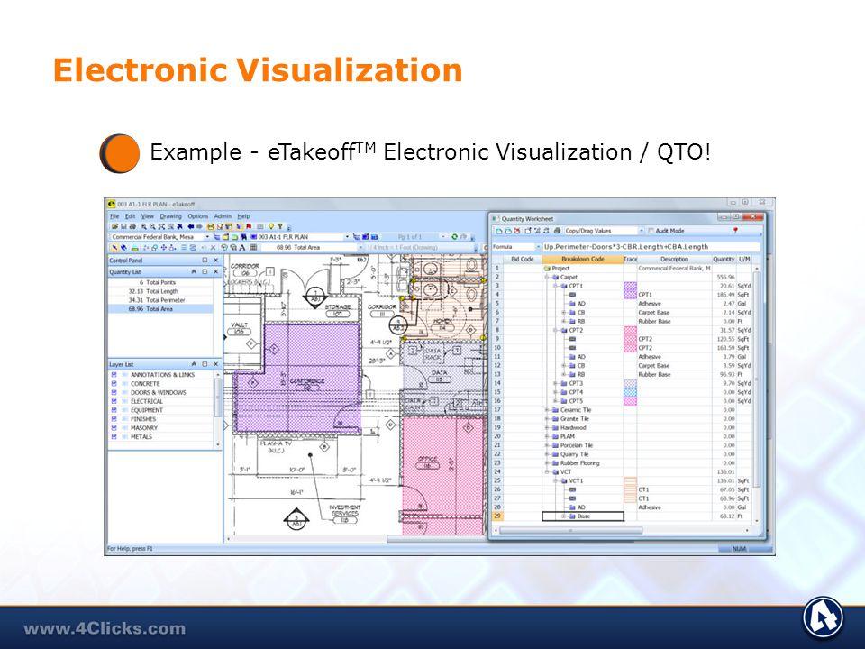 Electronic Visualization