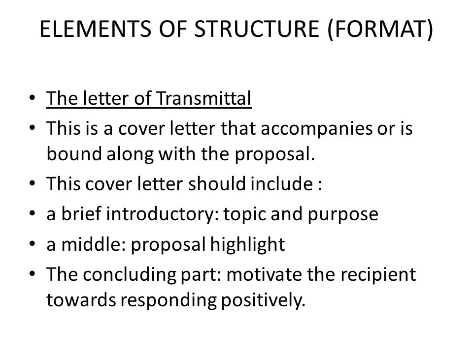 RESEARCH PROPOSAL DRURJA MANKAD ppt video online download – Letter of Transmittal for Proposal