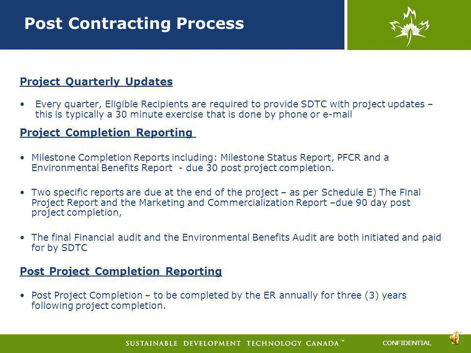 Sdtc Contracting Webinar - Ppt Download