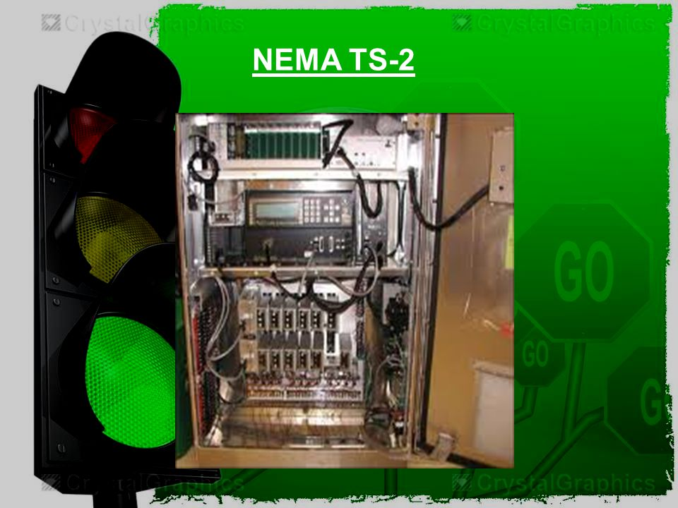 NEMA TS-2
