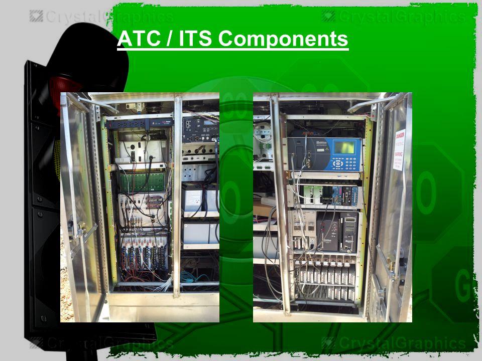 ATC / ITS Components