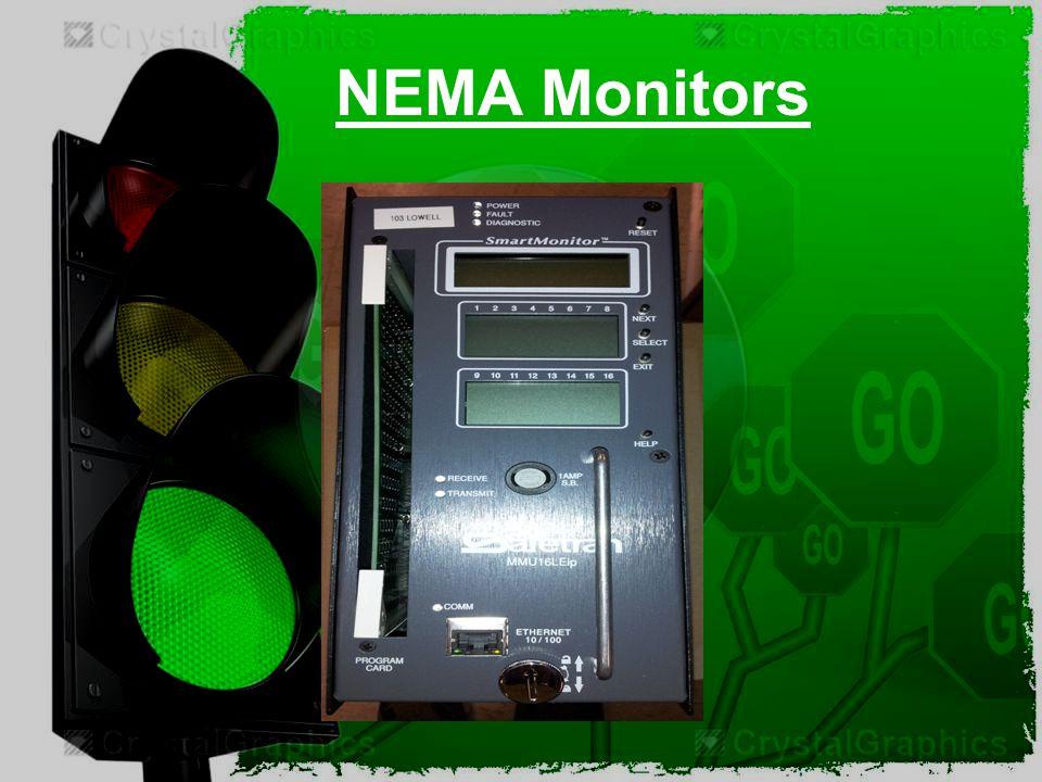 NEMA Monitors