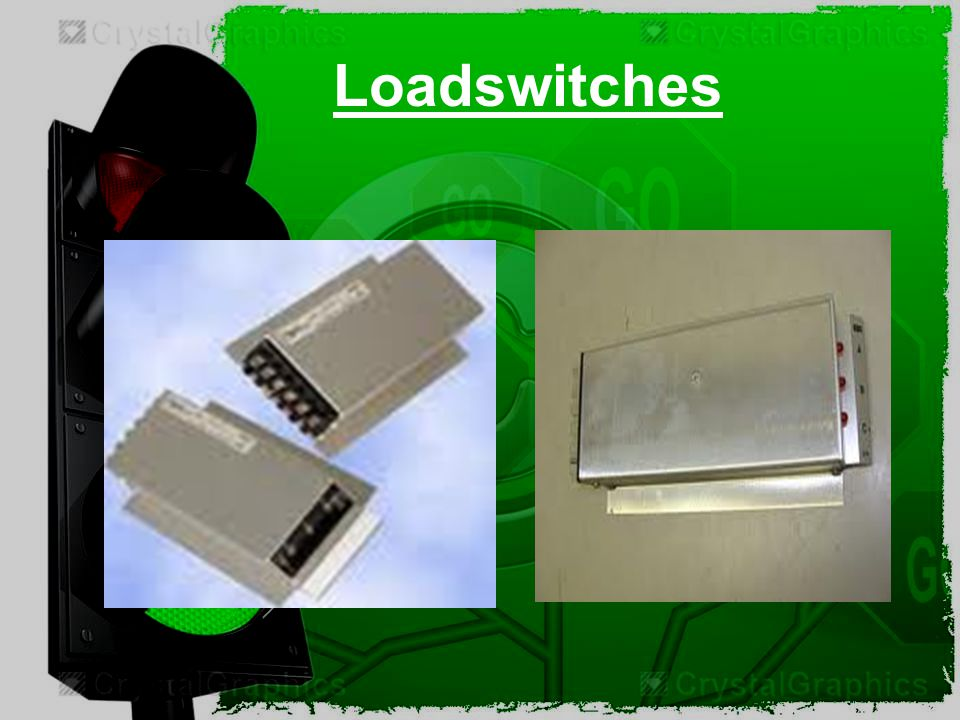 Loadswitches