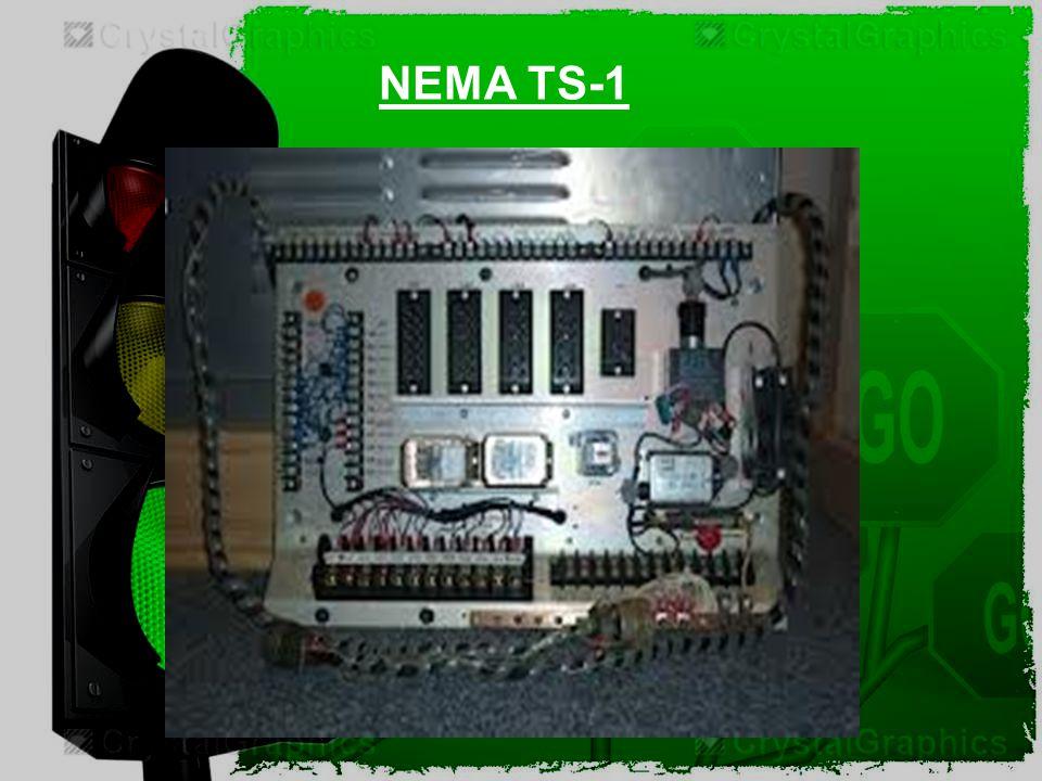NEMA TS-1