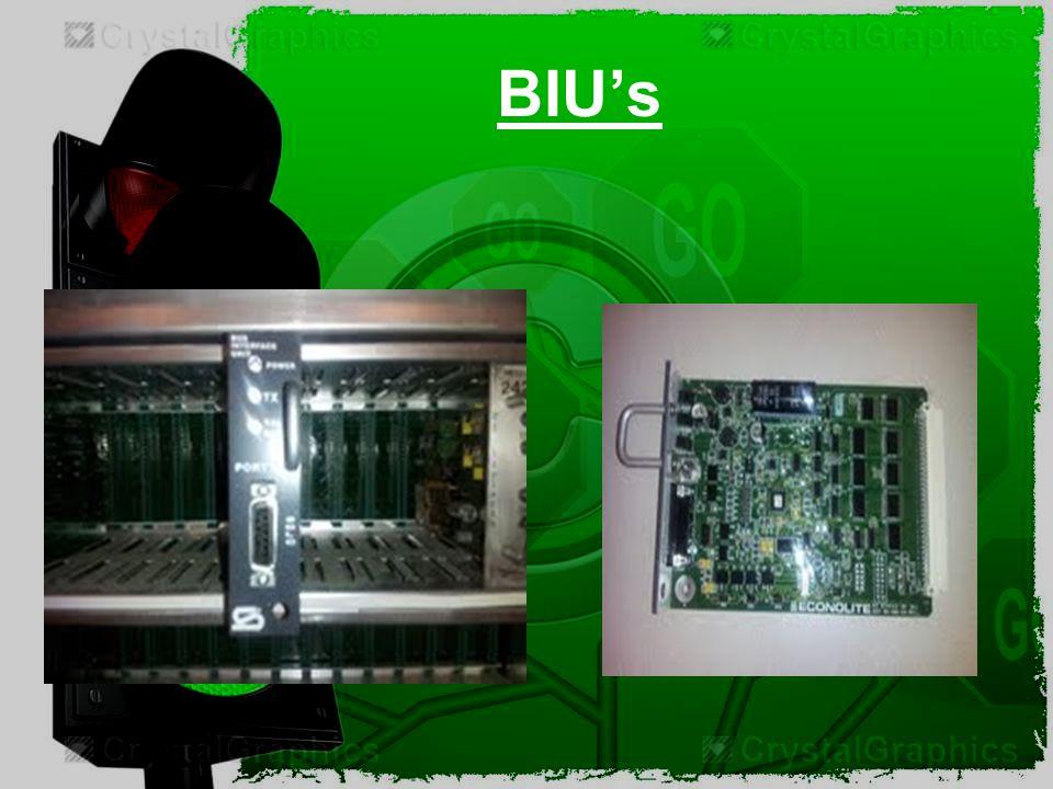 BIU's