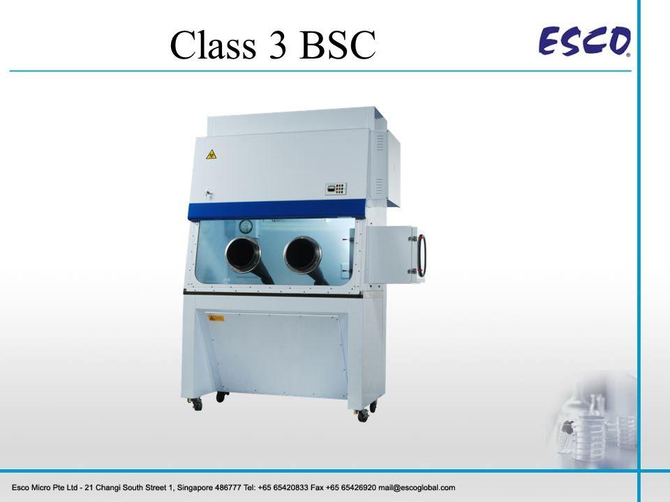Class 3 BSC