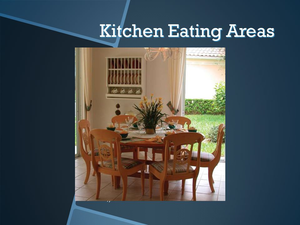 Kitchen Eating Areas 47