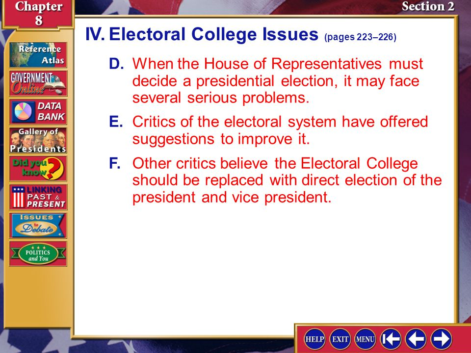Asses the different criticisms of electoral systems in the UK