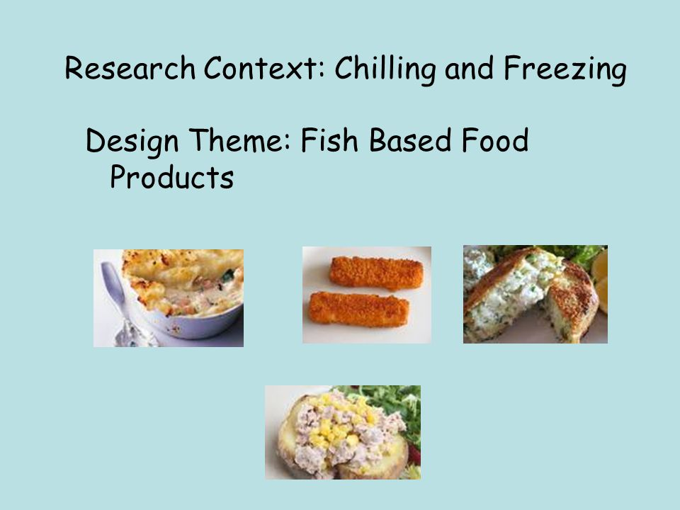 gcse food technology coursework powerpoint