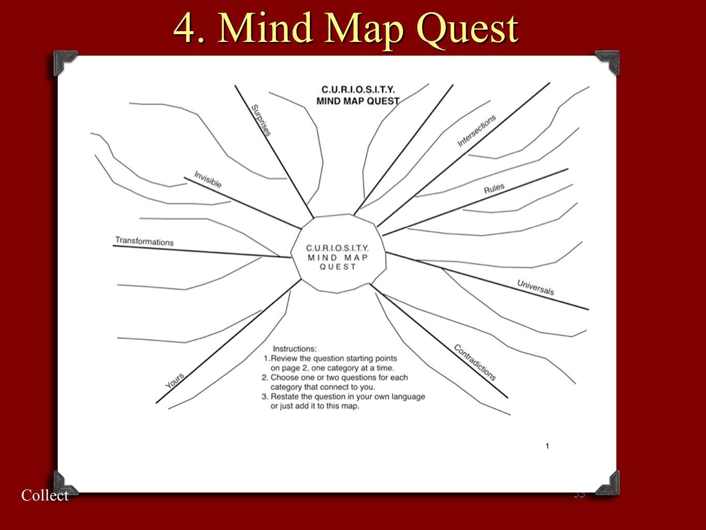 4. Mind Map Quest