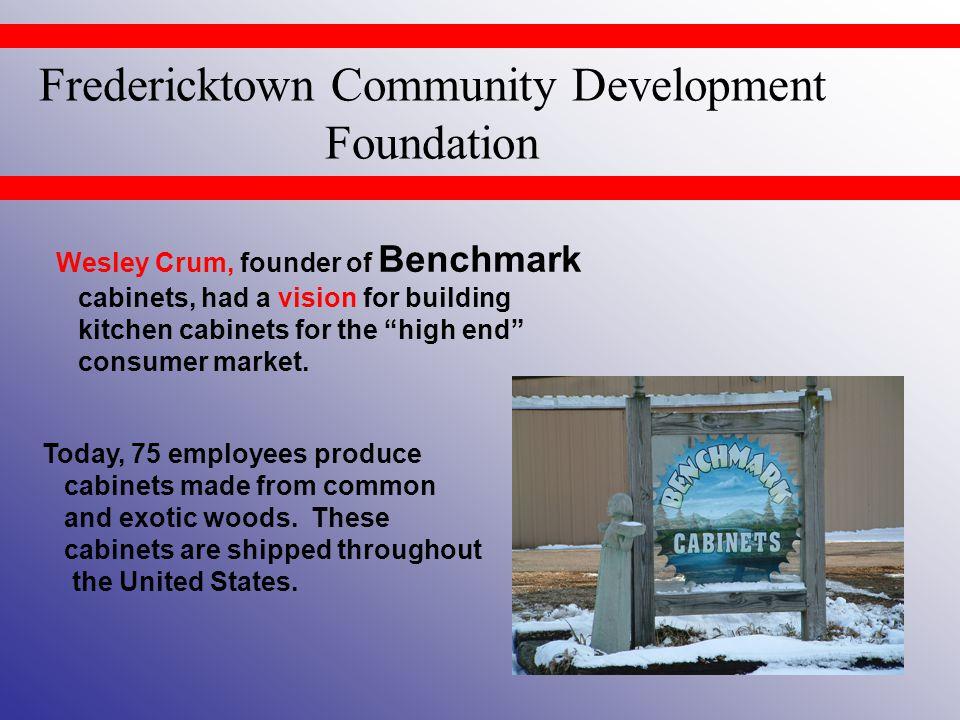 Fredericktown Community Development Foundation
