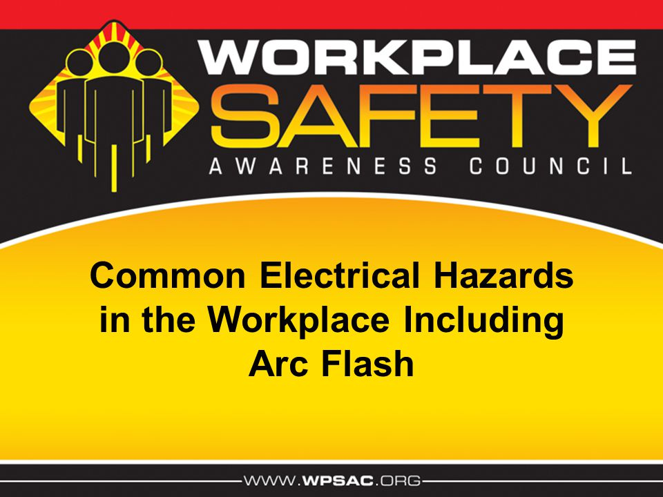 Common Electrical Hazards in the Workplace Including
