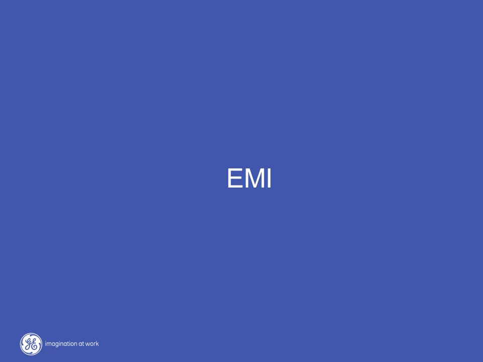 OUTPUT PERFORMANCES EMI