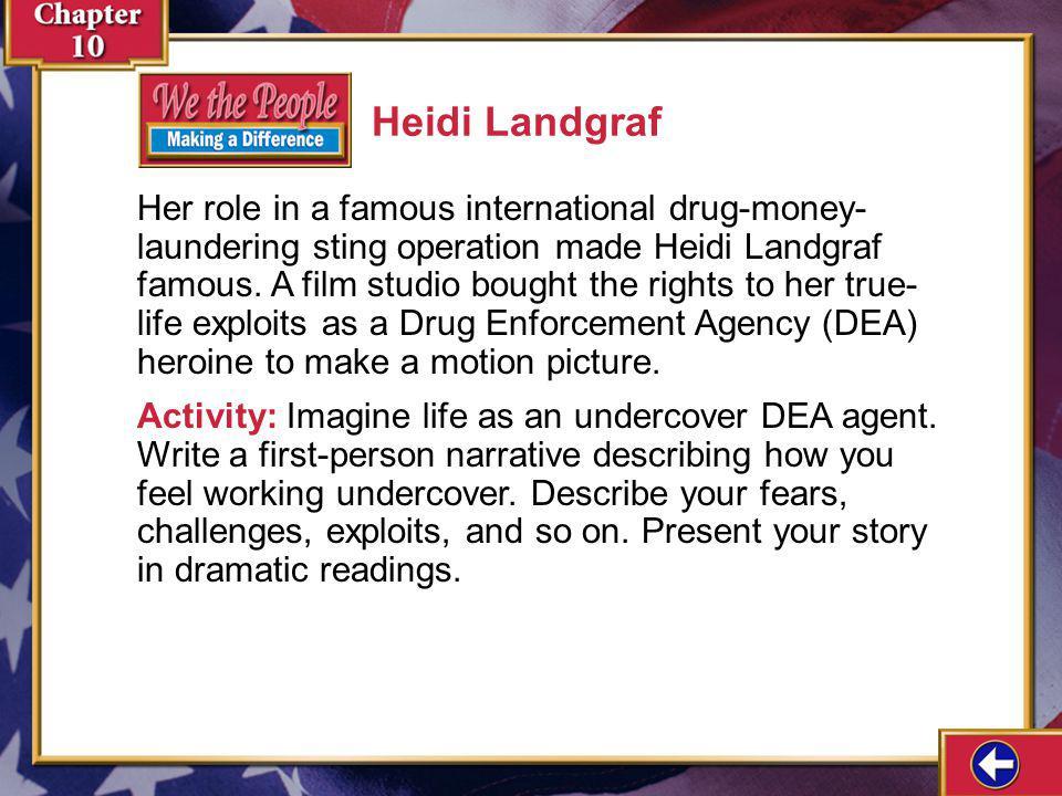 Heidi Landgraf