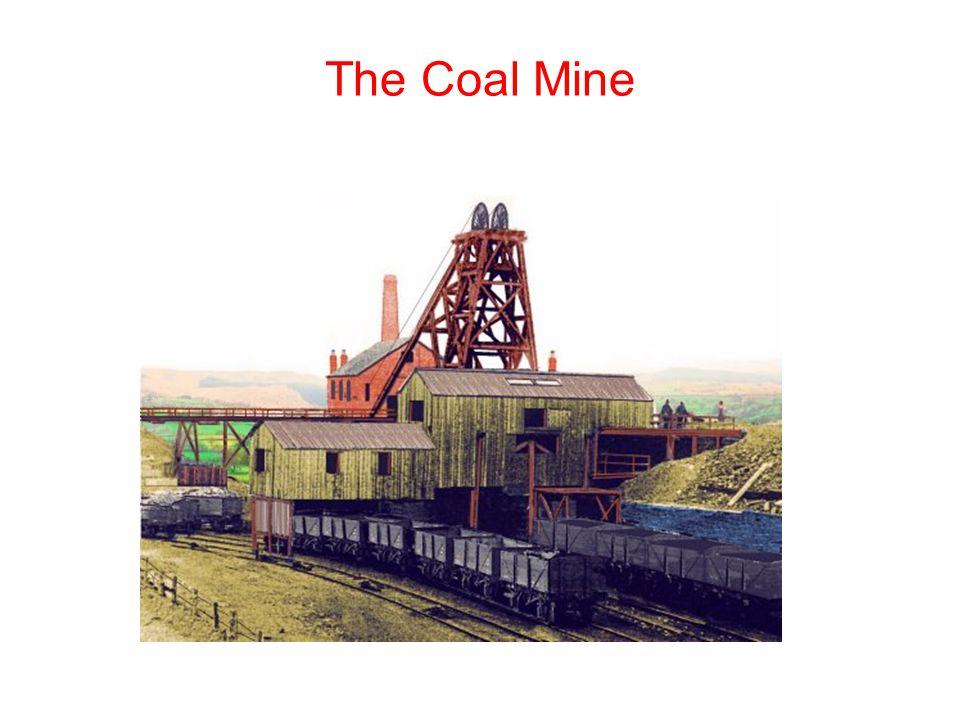 The Coal Mine